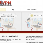 TuVPN review & TuVPN reviews - banner
