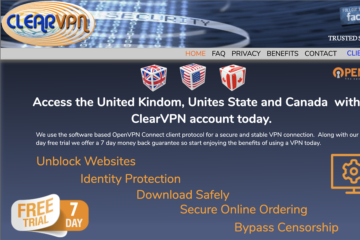ClearVPN User Reviews